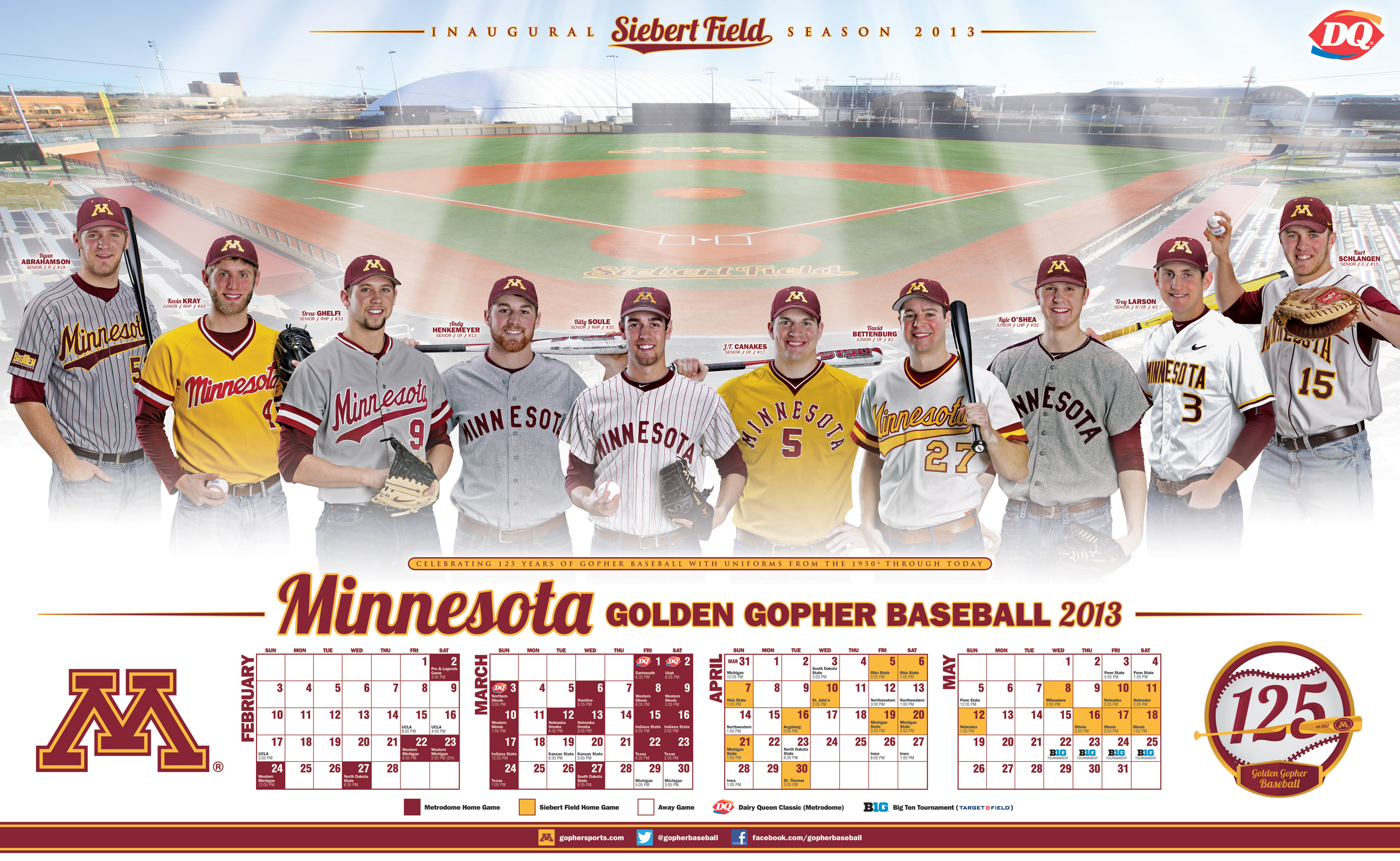 san francisco b6901 81649 2013 Gopher Baseball: The Story Behind the Poster ...