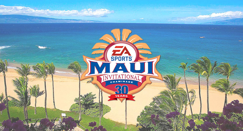 The Gophers are 2-1 all-time at the Maui Invitational.