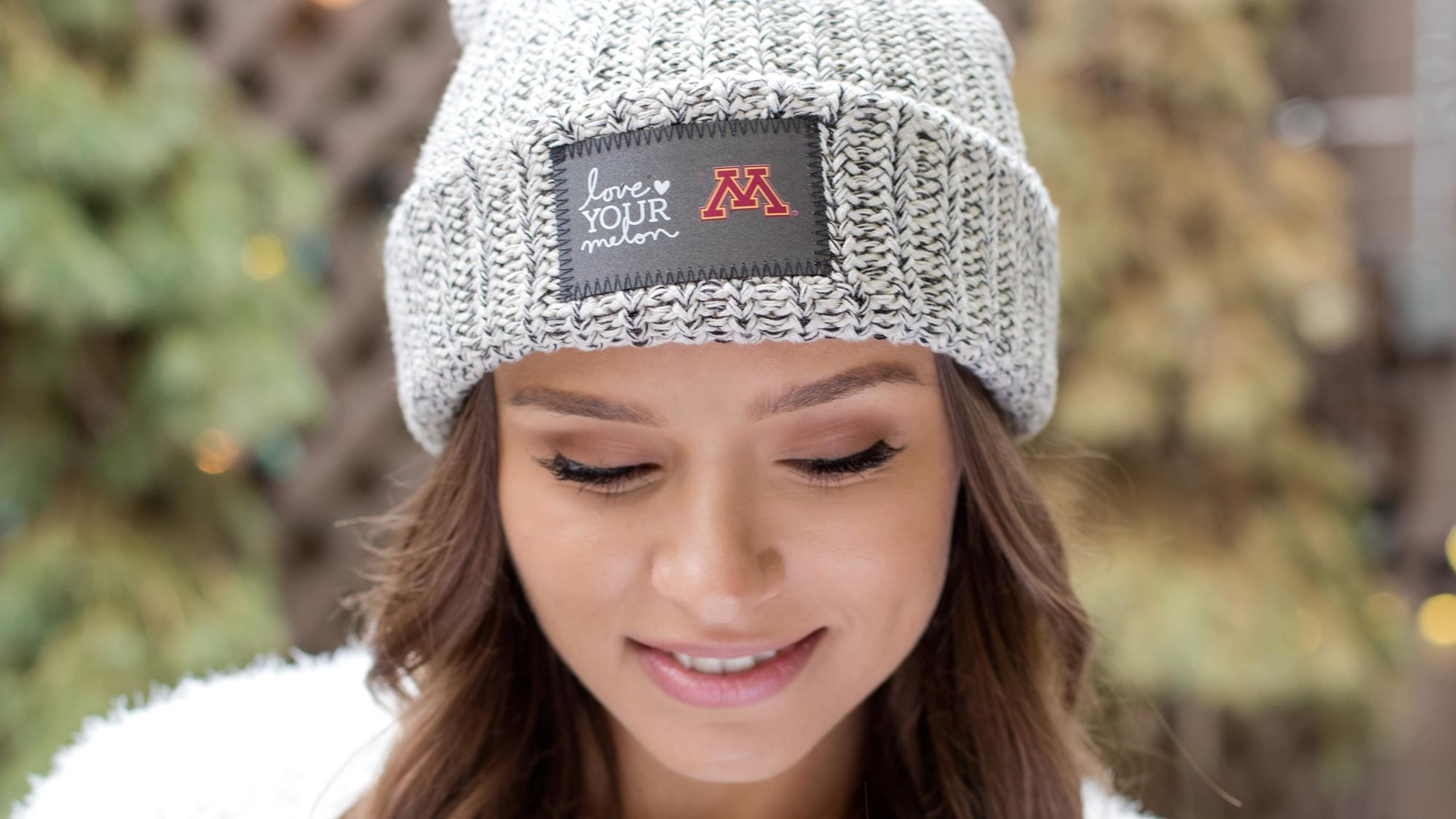 Gopher Athletics has once again teamed up with Love Your Melon for special  single-game ticket packages. d798d6a546d
