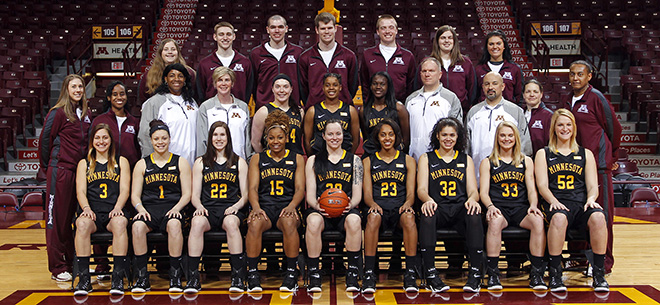 b36b3618a 2014-15 Golden Gophers - NCAA Tournament First Round - University of ...