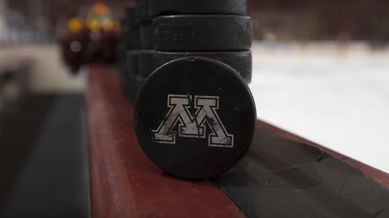 Gophers Announce Signing Class for 2019-20