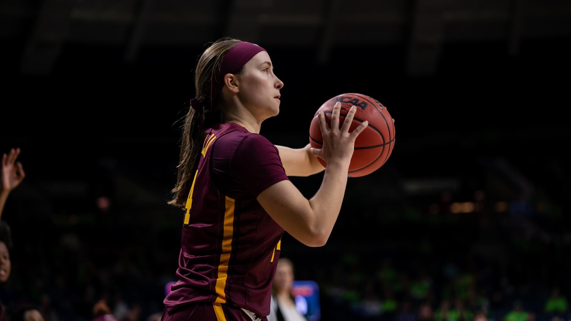 Win Streak at Eight as Gophers Grab Road Win at George Washington
