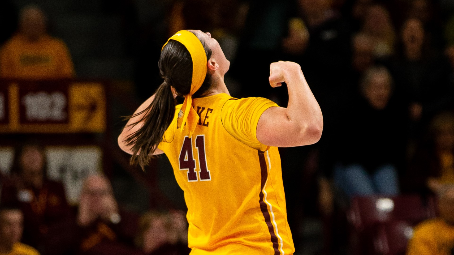 d7e4a01ec Second Round of WNIT Sends Gophers to Cincinnati Sunday - University ...
