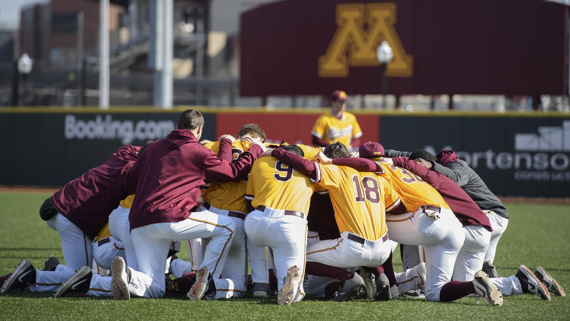 33aee54c24e Preview  Gophers Meet Michigan on BTN Friday Afternoon - University ...