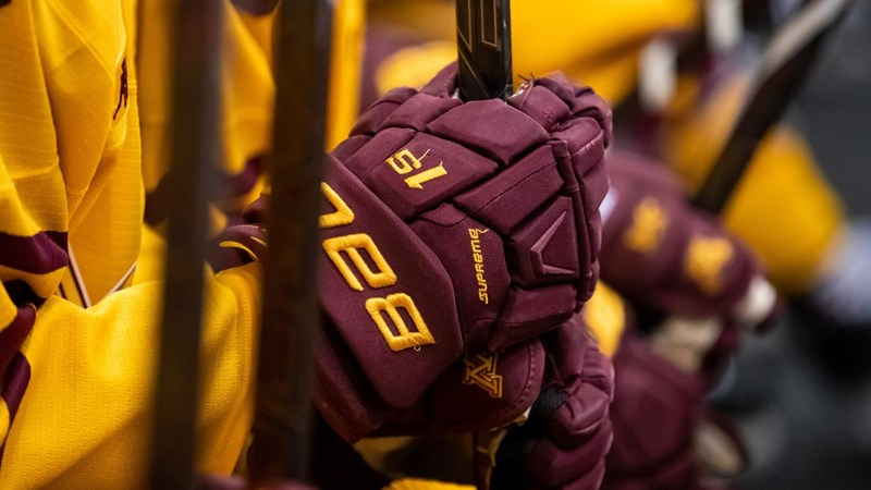 Women's Hockey Season Tickets Now Available - University of Minnesota Athletics