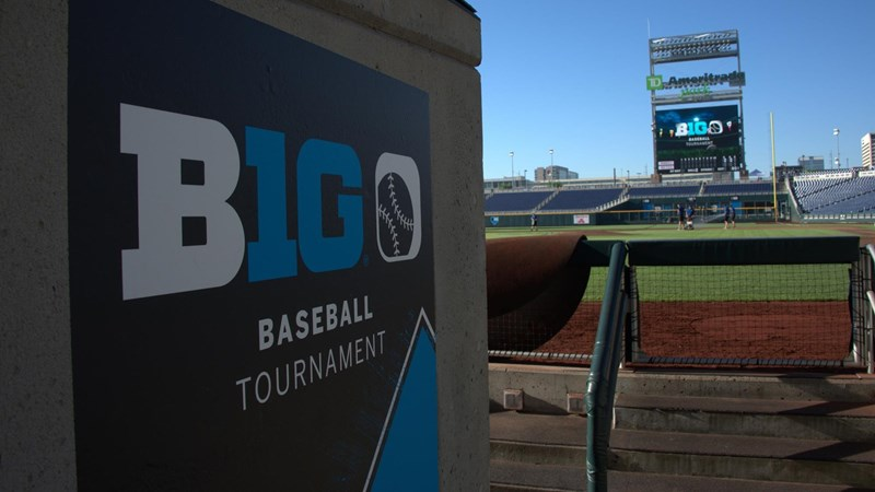 Defending Champion Gophers Return to B1G Tournament - University of Minnesota Athletics