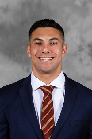 gophers long snapper Michael Vojvodich (39)