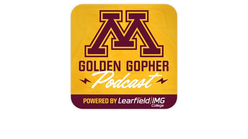 Golden Gopher Podcast Episode 4: Michele Redman and Justin